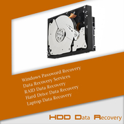 Data Recovery Companies